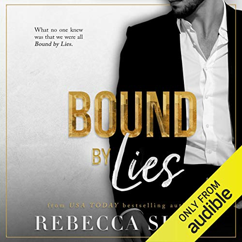 Couverture de Bound by Lies