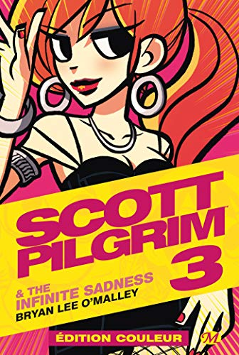 Scott Pilgrim, Tome 3: Scott Pilgrim ed couleur