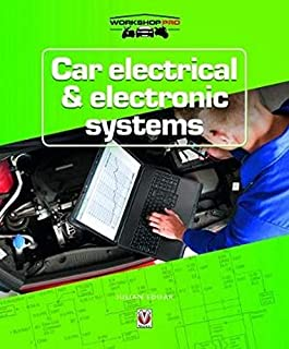 Car Electrical & Electronic Systems (WorkshopPro)