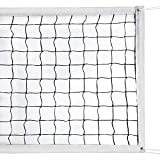 Milky House Volleyball Nets Volleyball Replacement Net for...