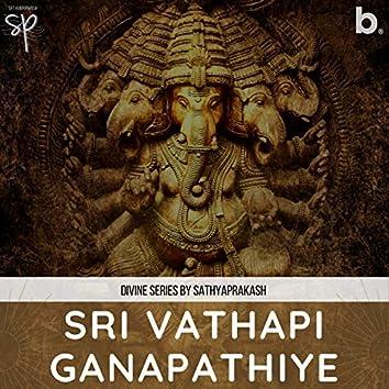 Sri Vathapi Ganapathiye