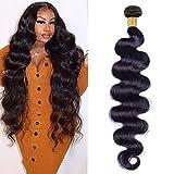 Brazilian Hair Bundles 12A Grade Unprocessed Human Hair Bundle 30 Inch Long Body Wave Bundle Human Hair Extensions 1 Bundle