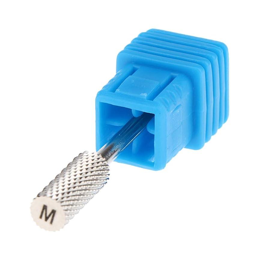 発明する郊外帝国B Blesiya マニキュアツール ネイルドリルビット 爪磨き ネイル道具 ネイルアートパーツ 全4選択 - 02