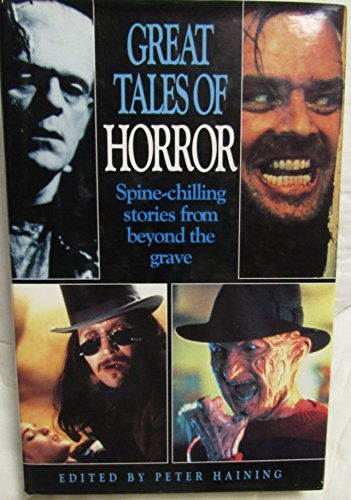 Great Tales of Horror 0785800360 Book Cover
