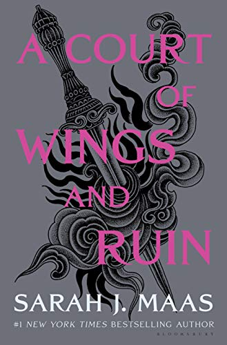 Compare Textbook Prices for A Court of Wings and Ruin A Court of Thorns and Roses, 3  ISBN 9781635575590 by Maas, Sarah J.