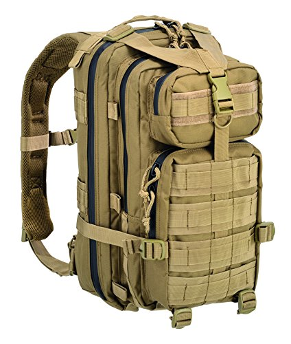 DEFCON 5 Tactical Back Pack Hydro COMPATIBILE VEGETATO Italiano/DEFCON 5 Tactical Back Pack Hydro Compatible VEGETATO Italian