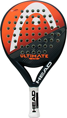 Head Ultimate Pro Ltd. Orange 2016 Raquette de padel Orange