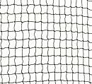 Trixie 44331 Schutznetz, 6 × 3 m, schwarz