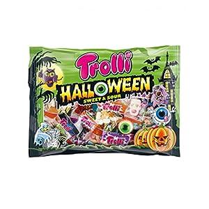 horror-shop halloween sweet & sour candy mix Halloween Sweet & Sweet Trick or Treat Candy Mix 51iy 6slOBL
