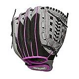 Wilson Sporting Goods 2019 11.5' Flash Fastpitch Glove - Right Hand Throw