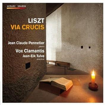 Franz Liszt: Via crucis