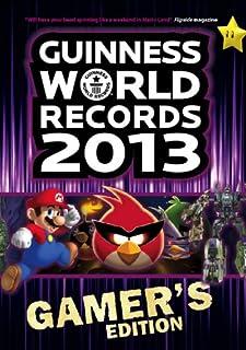 Guinness World Records Gamer's Edition