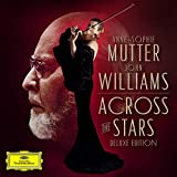 Across the Stars (Ltd. Edt.) - Anne-Sophie Mutter