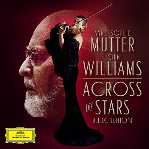 Across the Stars [CD/DVD][Deluxe]