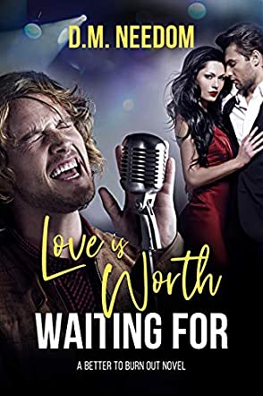 Love Is Worth Waiting For
