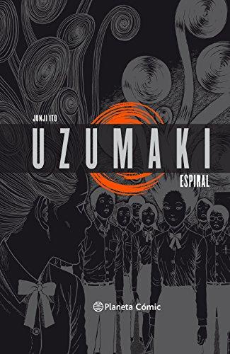 Uzumaki (Integral): Espiral (Manga Seinen)