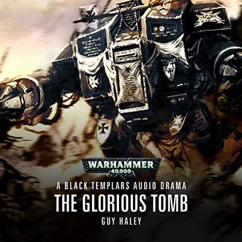 The Glorious Tomb cover art