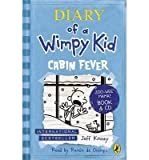 [(Cabin Fever)] [ By (author) Jeff Kinney ] [April, 2013] - Puffin Books - 04/04/2013
