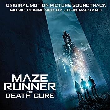 Maze Runner: The Death Cure (Original Motion Picture Soundtrack)