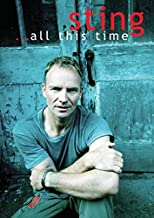 Sting - All This Time: Live