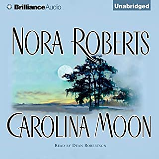 Carolina Moon                   By:                                                                                                                                 Nora Roberts                               Narrated by:                                                                                                                                 Dean Robertson                      Length: 13 hrs and 16 mins     48 ratings     Overall 4.3