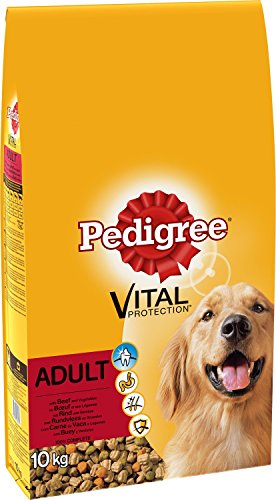 Pedigree Light crocchette alleggerite per Cani Adulti