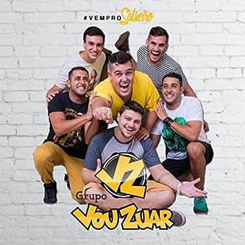 #Vem Pro Salseiro