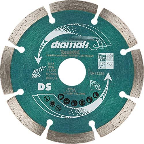 Makita D-61145 Diamantsch. 230x22,23 DIAMAK, Mehrfarbig