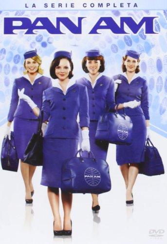 Pan Am T1 (4) [DVD]