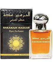 Mecka av al haramain Parfymbas 15 ml olja - Makka Attar