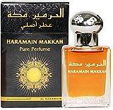 Meca por Al Haramain Perfume a base deaceite 15ml - Makka Attar