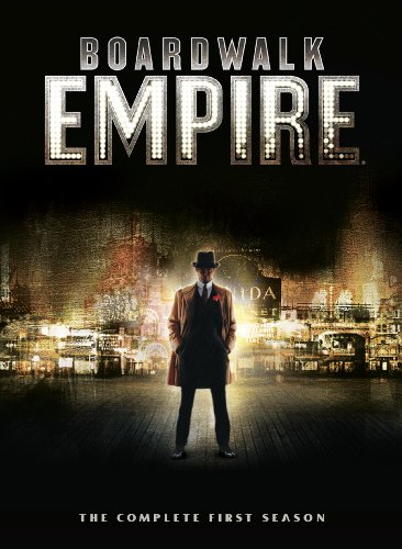 Boardwalk Empire: Complete First Season [DVD] [Import]