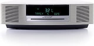 Bose Wave music system III パーソナルオーディオシステム プラチナムホワイト WMS III WH