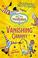 The Case of the Vanishing Granny (Conkers)