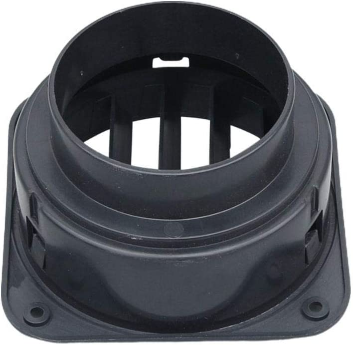 Propex Heaters 75mm//60mm Air Diesel Heater Air Vent Outlet For Eberspacher azurely Car Heater Outlet Air Vent Webasto
