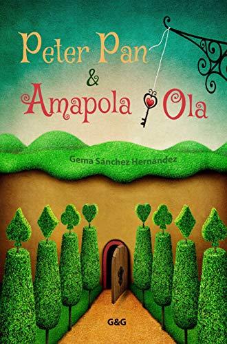 Peter Pan y Amapola Ola