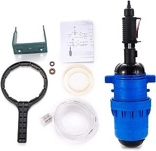 liquid fertilizer injection pump