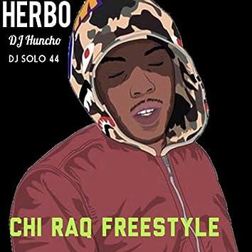 Chi Raq Freestyle
