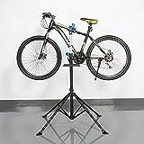 Best Bicycle Repair stands - Topeakmart Portable Mechanic Bicycle Repair Stand Bike Rack Review