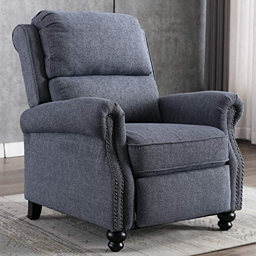 Top 10 Best Blue Recliners of The Year 2020, Buyer Guide With Detailed Features