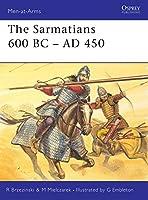 The Sarmatians 600 BC-AD 450 (Men-at-Arms)
