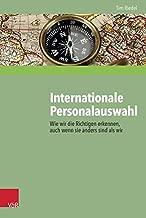 Internationale Personalauswahl: Wie Wir Die Richtigen Erkennen, Auch Wenn Sie Anders Sind ALS Wir