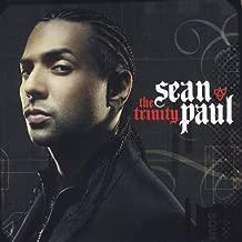 Trinity by Sean Paul (2005-09-28)