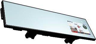 ユピテル レーダー探知機 A520 GPSデータ13万6千件以上 小型オービスレーダー波受信 OBD2接続 GPS/ミラー型/リモコン付属