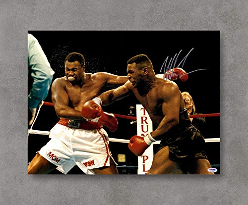 Kai'Sa Mike Tyson and Larry Holmes Poster Art Print Posters,18''×24'' Unframed Poster Print