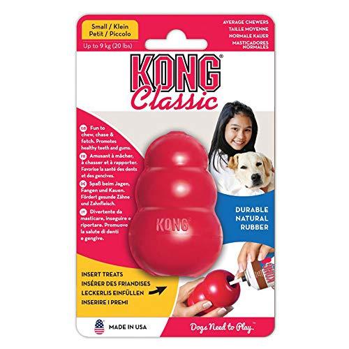 Brinquedo Kong Classic Small T3