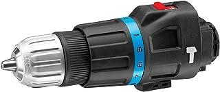 BLACK+DECKER Multievo Multi-tool 2-Gear Hammer Attachment with 10 Torque Settings, MTHD5-XJ