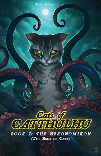 Cats of Catthulhu Book I: The Nekonomikon (CoCat)