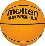 Boje Sport Gewichtsball, Gummi - Farbe: Gelb, Größe: 7 von Molten