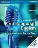 Cambridge IGCSE® First Language English Language and Skills Practice Book (Cambridge International IGCSE)